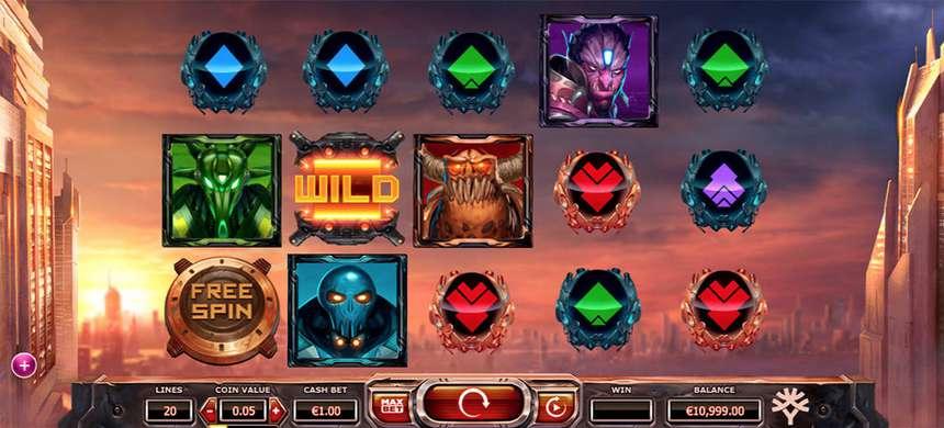 Super-Heroes-Slot